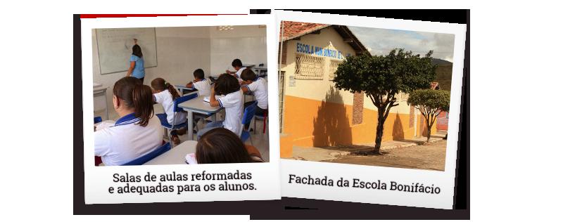 Neo Missio - Documentando as escolas reformadas